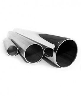 Трубы сварные круглые